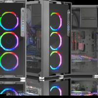 GREEN Z5 SURENA OV002 F 200x200 - کیس کامپیوتر گرین  Z6 ARTEMIS