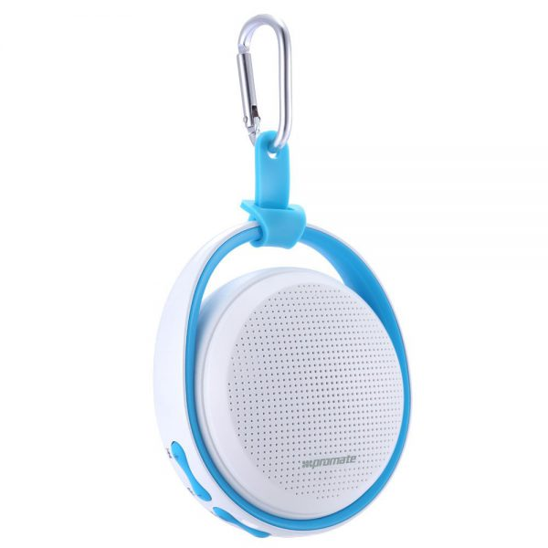 Medal 600x600 - اسپیکر بی سیم پرومیت Promate Medal Wireless Speaker