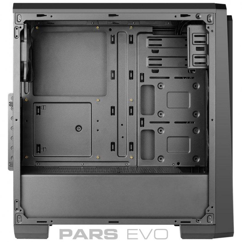 Pars Evo 06 822x822 - کیس گرین مدل PARS EVO