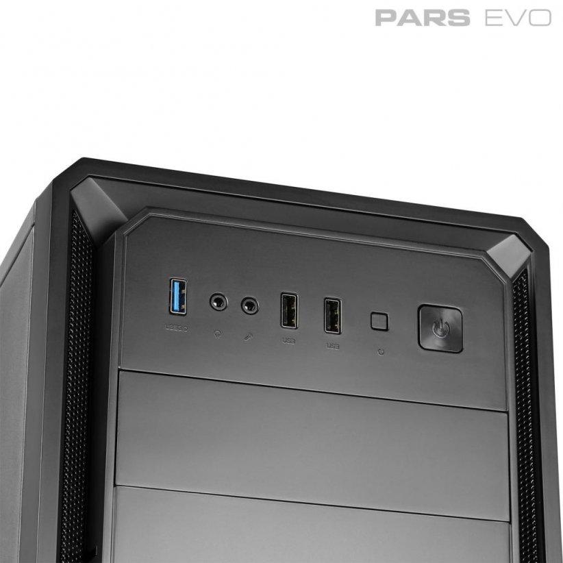 Pars Evo 13 822x822 - کیس گرین مدل PARS EVO