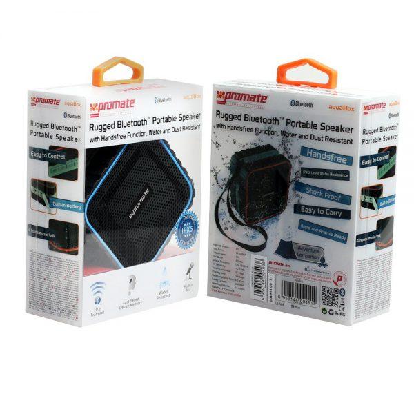 Speaker AquaBox