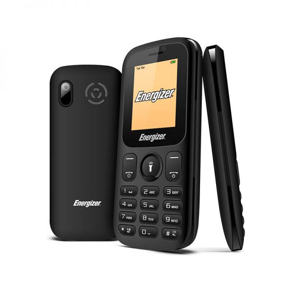 e10.0 600x600 - گوشی موبایل انرجایزر مدل Energy E10 Plus دو سیم کارت