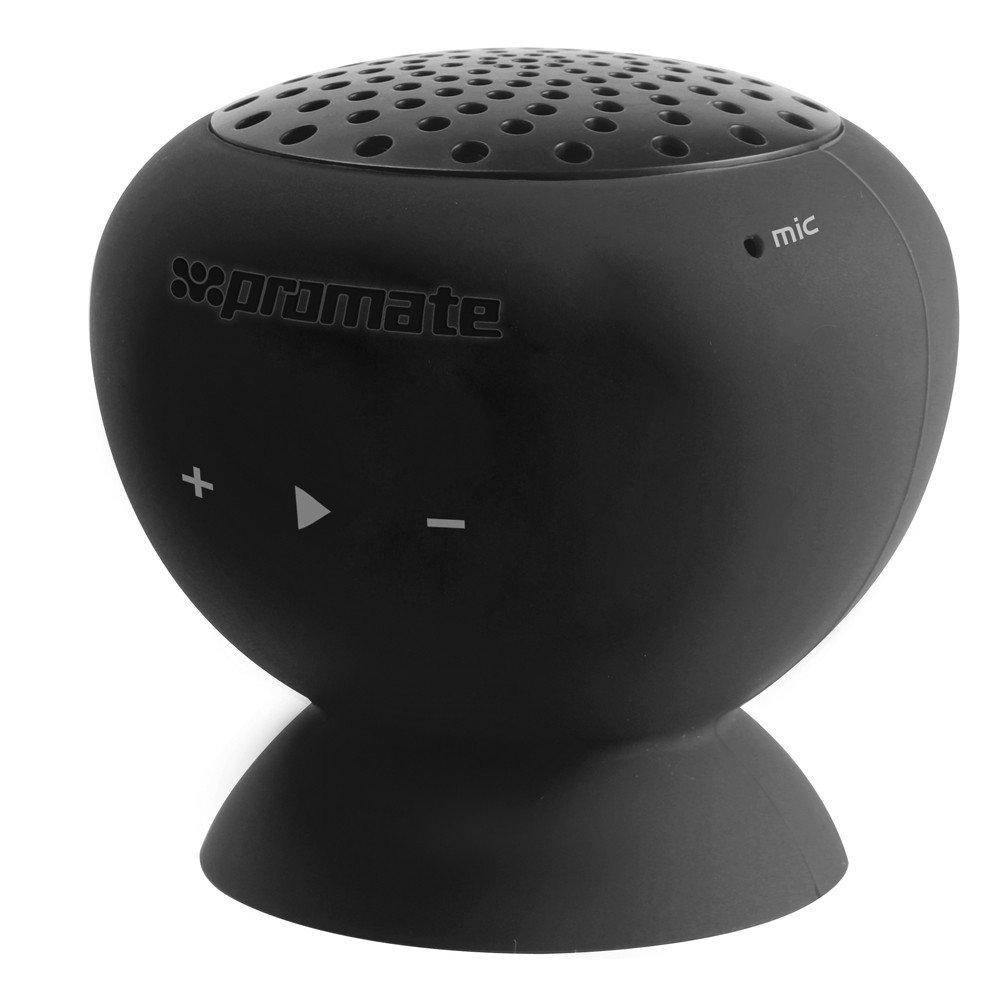 globo10 - اسپیکر بی سیم پرومیت Promate Globo Wireless Speaker