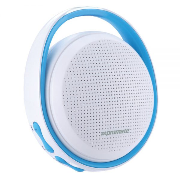 medal1 600x600 - اسپیکر بی سیم پرومیت Promate Medal Wireless Speaker