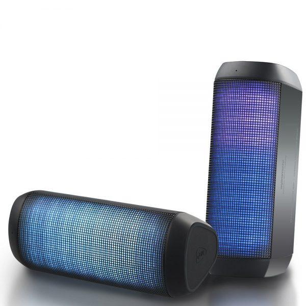 sense 1 600x600 - اسپیکر بی سیم پرومیت Promate Sense LED Wireless Speaker