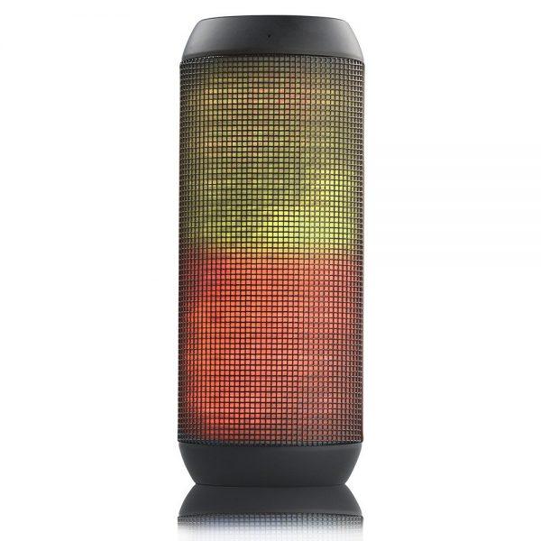 sense3 600x600 - اسپیکر بی سیم پرومیت Promate Sense LED Wireless Speaker