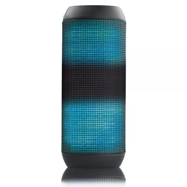 sense4 600x600 - اسپیکر بی سیم پرومیت Promate Sense LED Wireless Speaker