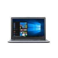تاپ 15 اینچی ایسوس مدل asus vivobook r542un dm367 200x200 - لپ تاپ ۱۵٫۶ اینچ ایسوس مدل VivoBook R542UN i7 8550u/8/1/4 MX150
