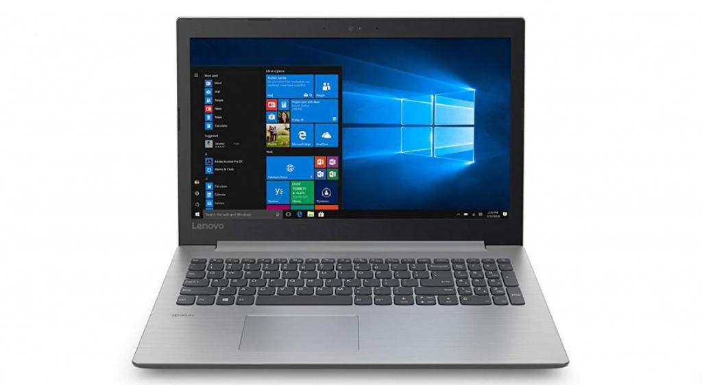 3 26 2020 2 01 00 PM 1024x562 - لپ تاپ ۱۵ اینچی لنوو مدل Ideapad 330 - N4000-4/500/intel