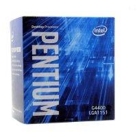 4400 200x200 - پردازنده مرکزی اینتل سری Skylake مدل Pentium G4400
