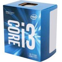 7100 200x200 - پردازنده مرکزی اینتل سری Kaby Lake مدل Core i3-7100
