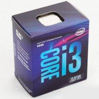 81005 200x200 - پردازنده مرکزی اینتل سری Coffee Lake مدل i3-8100