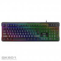 GK601 01 200x200 - کیبورد گرین مدل GK601-RGB