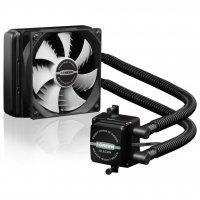 GLC120A GREEN Water Cooling 1 200x200 - خنک کننده آبی پردازنده (GLC120-A (GLACIER 120