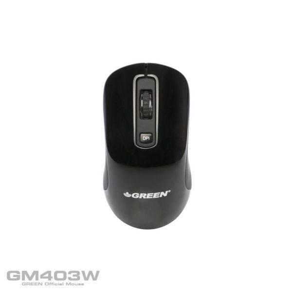 GM403W 03 600x600 - ماوس گرین GM403W