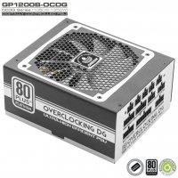 GP1200BOCDG 200x200 - منبع تغذیه کامپیوتر گرین مدل GP1200B-OCDG
