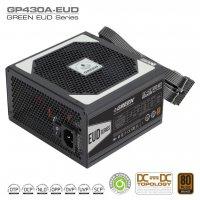 GP430A EUD DC to DC Power Supply 200x200 - منبع تغذیه کامپیوتر گرین مدل GP430A-EUD