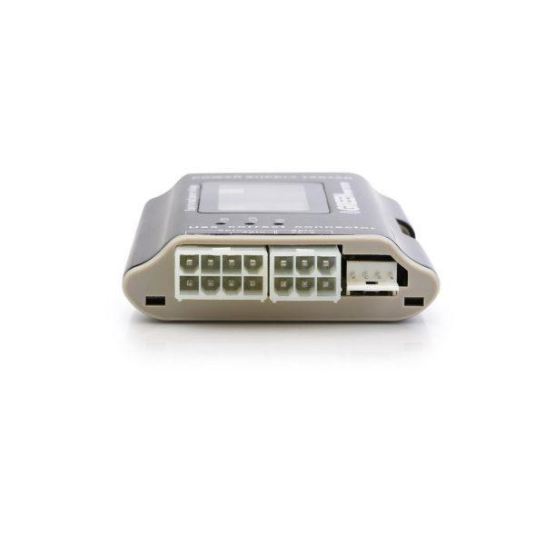 PSU Tester 4 600x600 - تستر منبع تغذیه گرین Psu-Tester