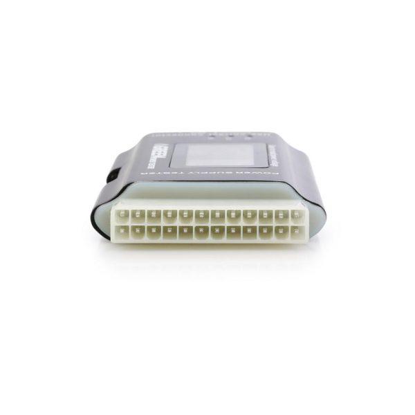 PSU Tester 5 600x600 - تستر منبع تغذیه گرین Psu-Tester