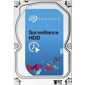 Seagate Surveillance - هارددیسک اینترنال سیگیت ۴ ترابایت Surveillance