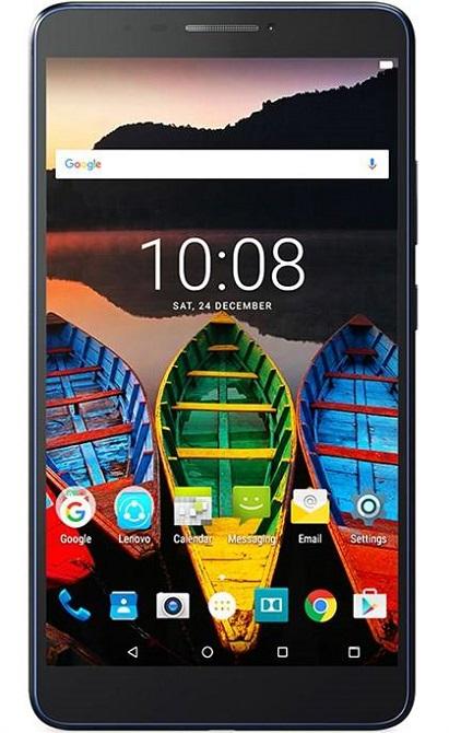 Tablet Lenovo TAB 3 7 Plus TB 7703X 4G.b - تبلت ۷اینچی Lenovo مدل TAB3 7 PLUS TB-7703X