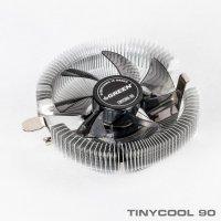TinyCool90 1 200x200 - خنک کننده بادی پردازندهTINYCOOL 90-Rev1.1