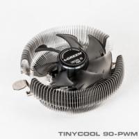 TinyCool90 PWM 1 375 375 200x200 - خنک کننده بادی پردازنده TINYCOOL 90-PWM