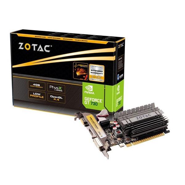 gamecorner ir 92d67751dd7841d080c87afe4116a861 product - کارت گرافیک ۲ گیگابایتی ZOTAC GeForce GT 730 DDR3