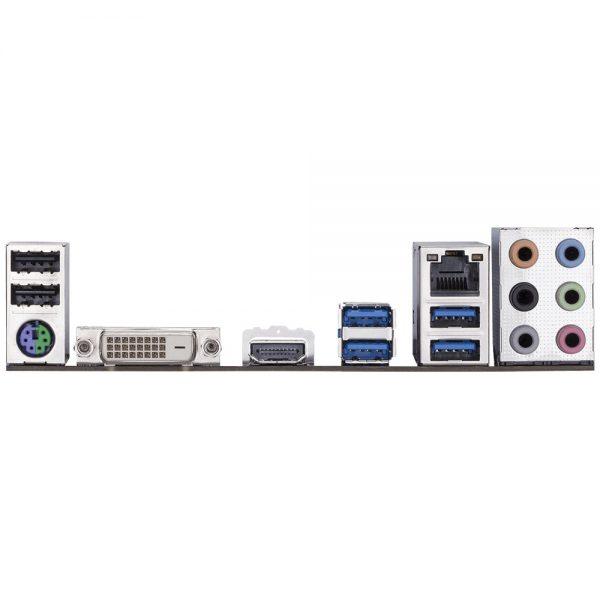 gamecorner ir 94ebeeb75e6b4669b13b087df0632821 product 600x600 - مادربرد گیگابایت مدل Z370 HD3