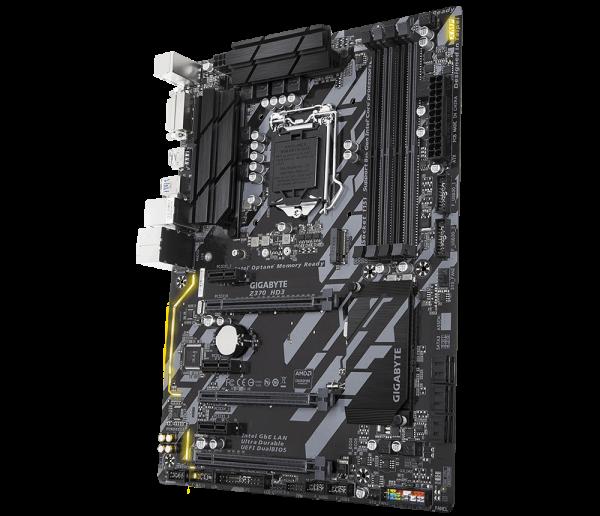 gamecorner ir bff120ae1ab846d7b9b387b2dcec0472 product 600x516 - مادربرد گیگابایت مدل Z370 HD3