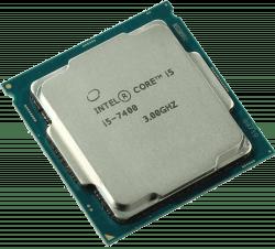 intel core i5 7400  - پردازنده مرکزی اینتل سری Kaby Lake مدل Core i5-7400