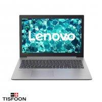 laptop lenovo 330 200x200 - لپ تاپ ۱۵٫۶ اینچ لنوو مدل IdeaPad 330 - i3 7020/8/1T+128/2 M530