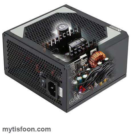 new 430 eud - منبع تغذیه کامپیوتر گرین مدل GP430A-EUD