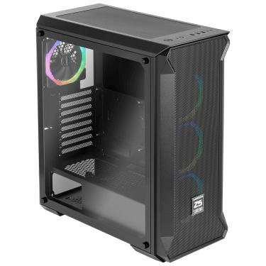 GREEN Z5 SURENA G1 - کیس کامپیوتر گرین مدل Z5 SURENA