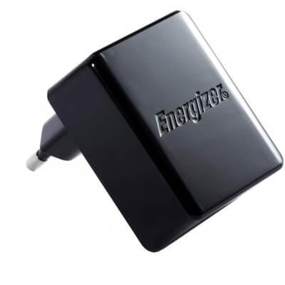 mytisfoon.com ENERGIZER UL CHARGER QC3 18W EU Type C Cable - شارژر انرجایزر مدل QC3 18W EU