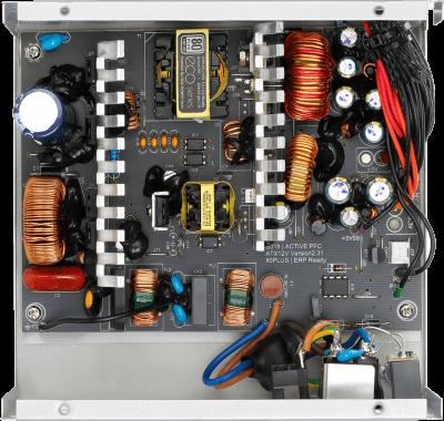 mytisfoon.com GP300A ECO computer power supply.2 - منبع تغذیه کامپیوتر گرین مدل GP300A-ECO