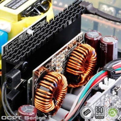 mytisfoon.com GP650B OCPT computer power supply.2 - منبع تغذیه کامپیوتر گرین مدل GP650B-OCPT