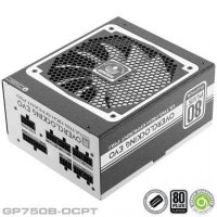 mytisfoon.com GP850B OCPT computer power supply 5 200x200 - منبع تغذیه کامپیوتر گرین مدل GP850B-OCPT