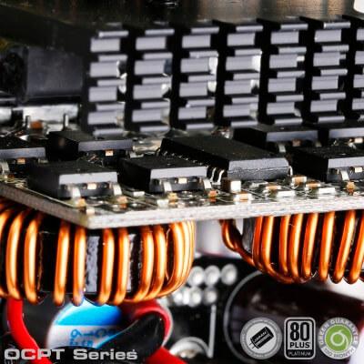 mytisfoon.com GP850B OCPT computer power supply 8 - منبع تغذیه کامپیوتر گرین مدل GP850B-OCPT