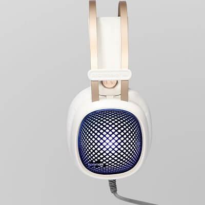 mytisfoon.com Gaming Headset Valiant.4 - هدفون روگوشی بسیار قدرتمند با درایور ۵۰ میلیمتری