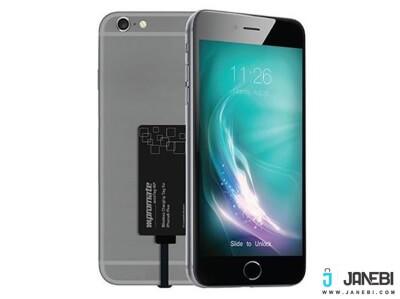 mytisfoon.com Promate AuraTag i6 Wireless Charging Receiver.1 - گیرنده شارژ بی سیم پرومیت مدل AURATAG-I6
