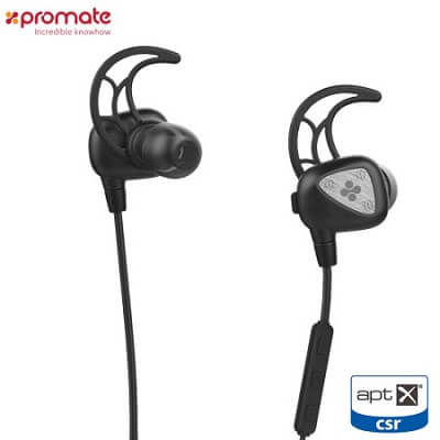 mytisfoon.com Wireless sport Handsfree VITALLY 1.2 - هندزفری ورزشی بی سیم VITALLY-1