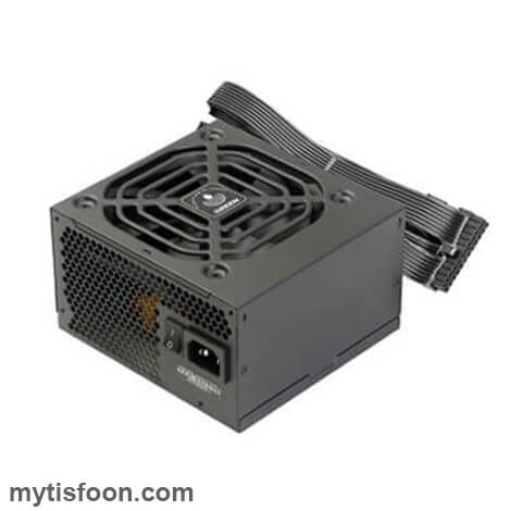 power hed - منبع تغذیه کامپیوتر گرین مدل GP530A-HED