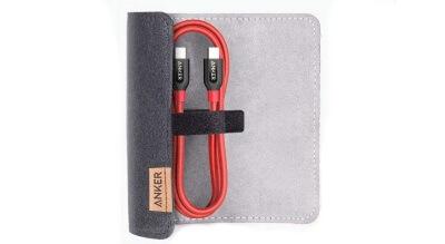 mytisfoon.com Anker A8122 PowerLine Plus USB To Lightning Cable.4 - کابل تبدیل USB به لایتنینگ انکر مدل A8122 PowerLine Plus