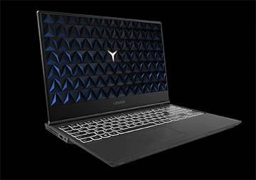 101469394 - لپ تاپ ۱۵ اینچی لنوو مدل Legion Y540 I7 16/1+256/6G
