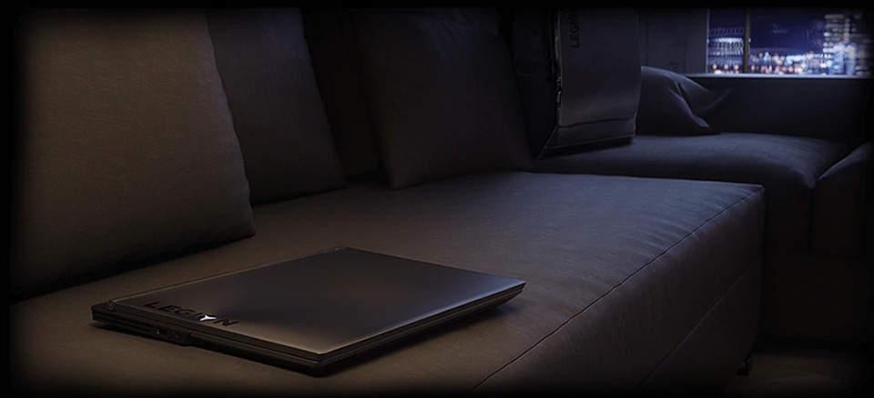 101469407 - لپ تاپ ۱۵ اینچی لنوو مدل Legion Y540 I7 16/1+256/6G