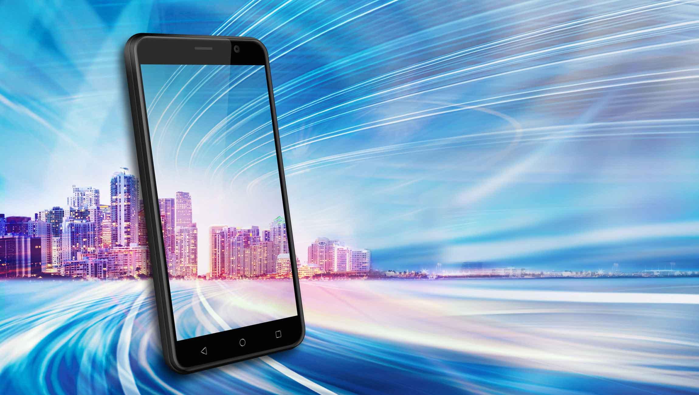 AT E500S 4G - گوشی موبایل انرجایزر مدل Energizer Energy E500S با ظرفیت ۸ گیگابایت