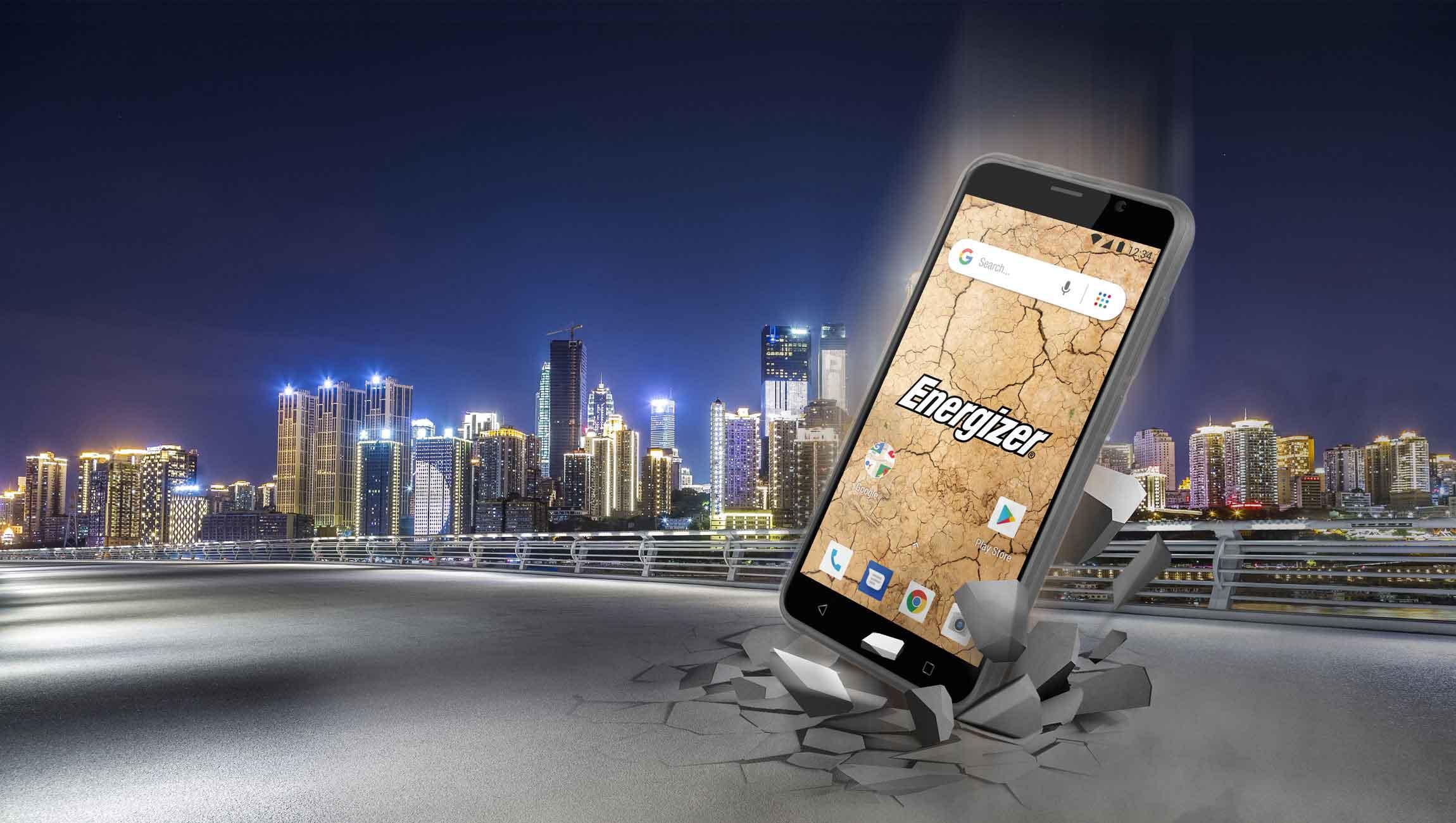 AT E500S cover - گوشی موبایل انرجایزر مدل Energizer Energy E500S با ظرفیت ۸ گیگابایت