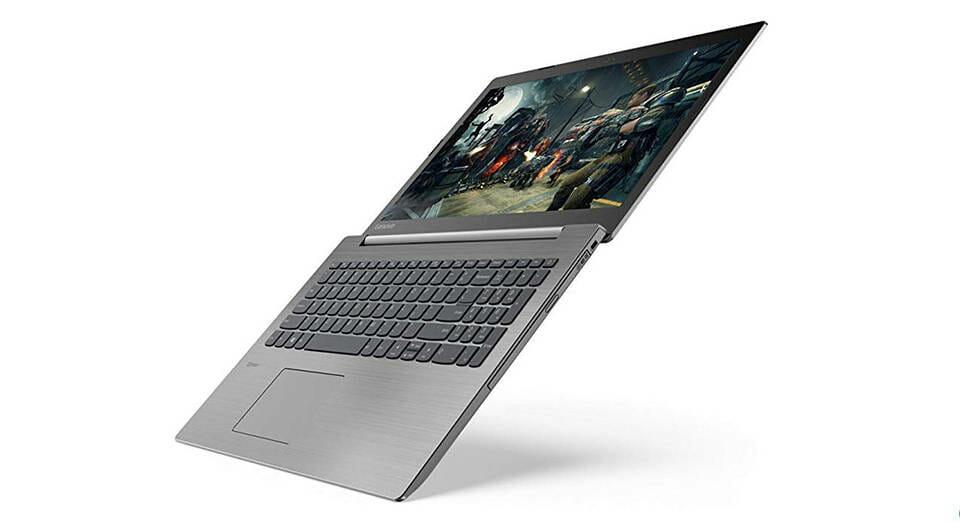 101469546 - لپ تاپ ۱۵ اینچی لنوو مدل Ideapad 330 -N4000-4/1/intel