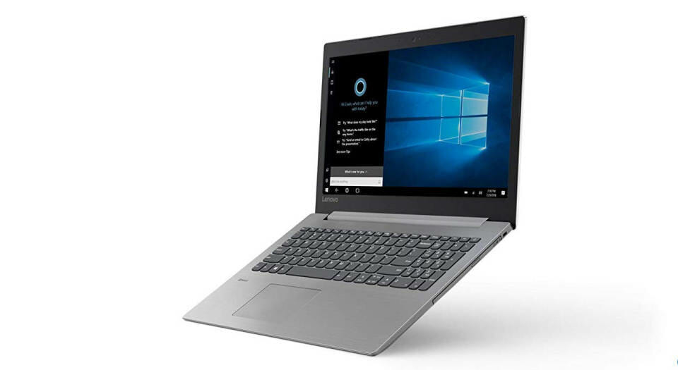 101469547 - لپ تاپ ۱۵ اینچی لنوو مدل Ideapad 330 -N4000-4/1/intel